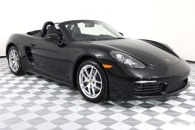 2020 Boxster Lease Special