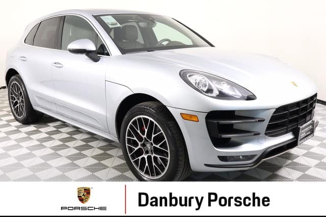 15 Macan Turbo Lease Opportunity