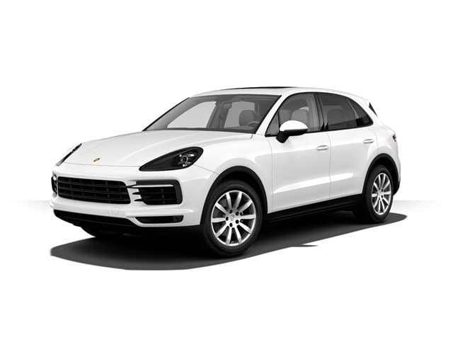 2019 Cayenne Lease Special