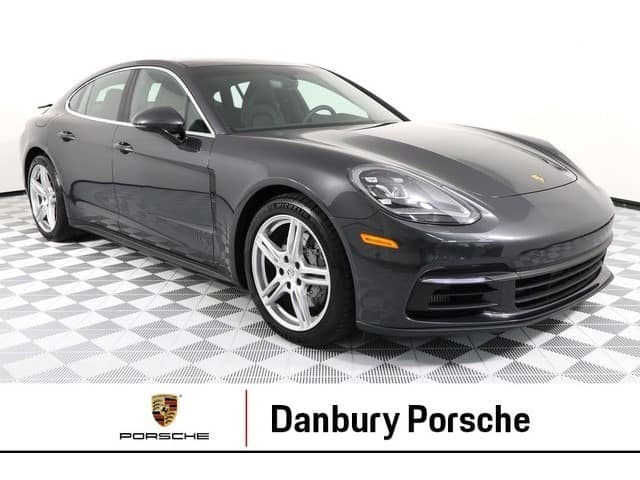 Incredible Lease offer on 2018 Panamera 4S