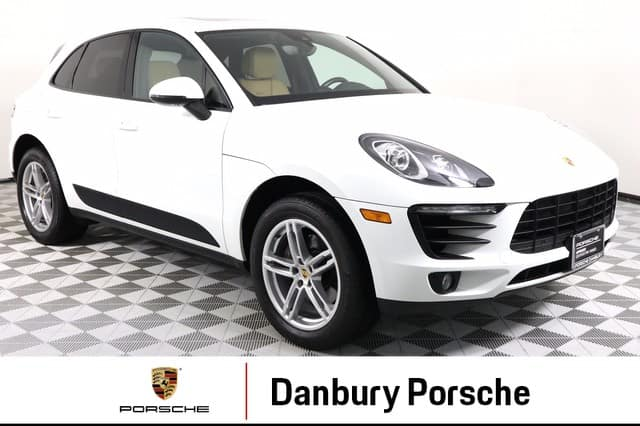Unique Opportunity-$529 for a 2017 Macan Lease