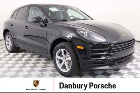 All New 2019 Macan Lease Offer