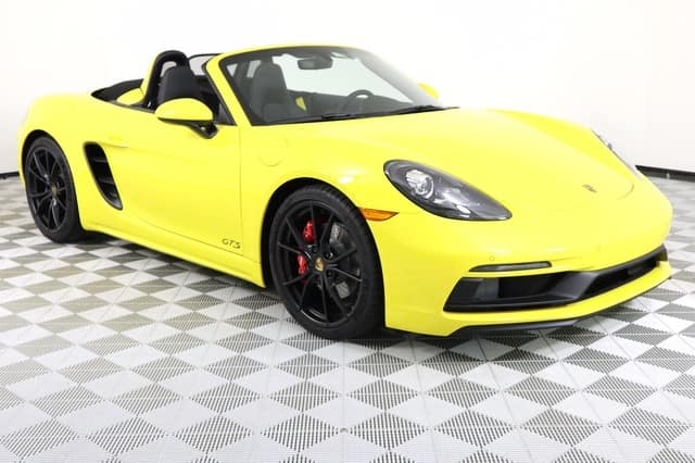 Porsche Danbury Will Absorb up to *$30,000 of your current Lease Payments