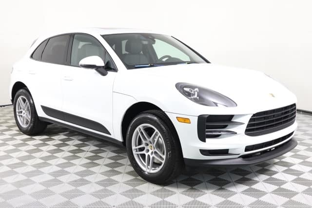 2020 Macan Lease Special