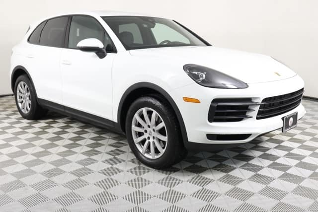 2019 Pre-owned Lease Special