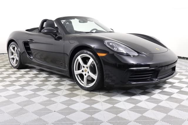 Last New 2019 Boxster: Special Price and Lease!