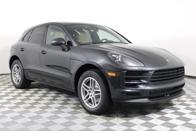 Macan Lease Special!
