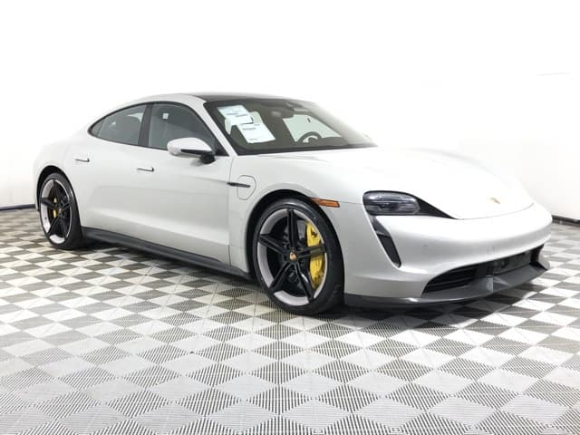Danbury Porsche will credit up to $4500 on your existing lease if you Lease/Buy a Taycan!