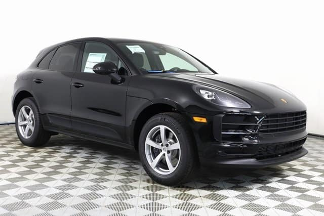 2021 Macan Lease Special, 1st Two Services Free!