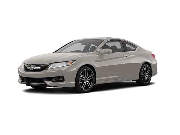 Honda Accord Exterior2