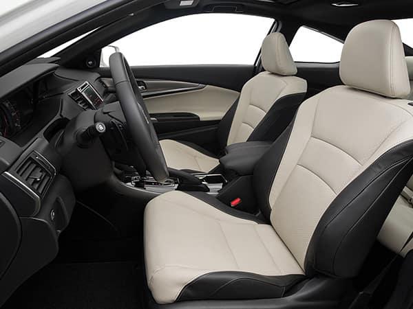 Honda Accord Interior2