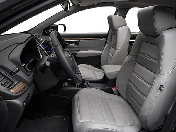 2017 Honda CRV Interior 2