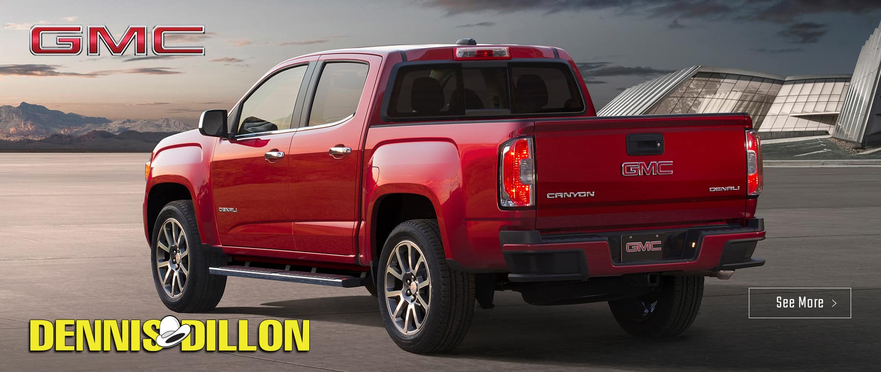 Dennis Dillon Gmc >> Dennis Dillon Automotive | New and Used Car Dealer