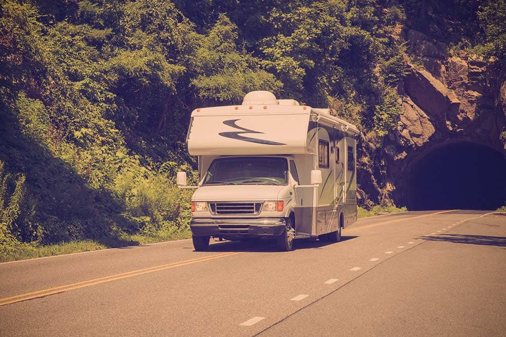 Best Rv Parks In Southern California Campsites Dennis Dillon