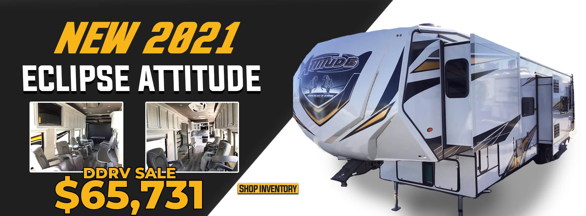 2021 ECLIPSE ATTITUDE 3922RR 10-2020