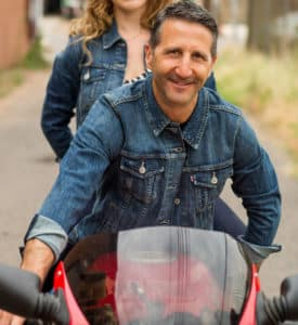 Levis – It Doesn't Get More Authentic