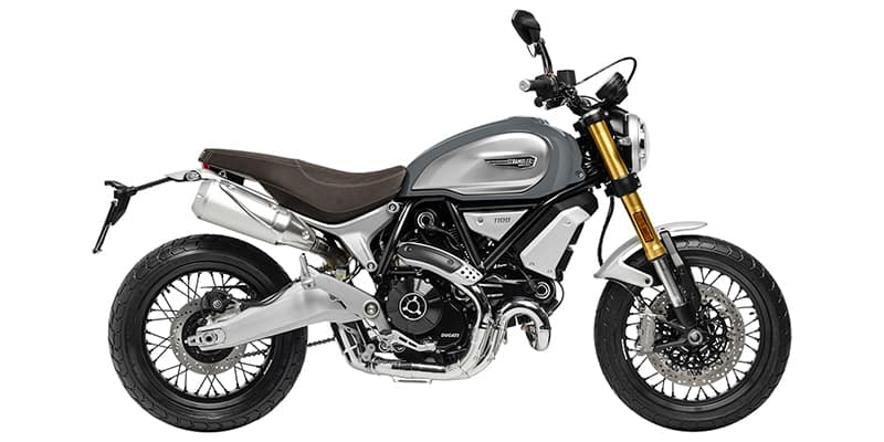 What Does The Ducati Scrambler Cost Erico Motorsports