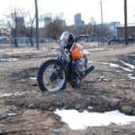 Moto Guzzi industrial park