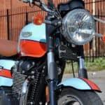 Triumph Gulf Bonnie rf4
