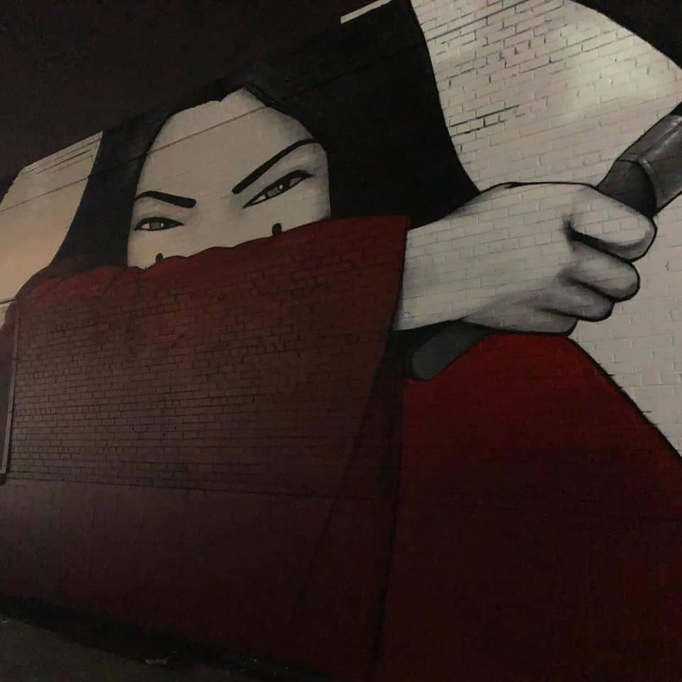 Colorado Crush Mural Festival