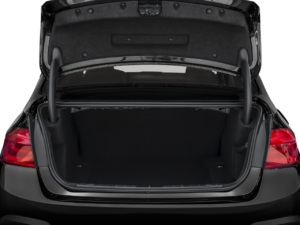 2017 3 series trunk