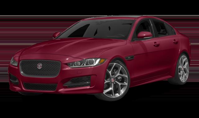 2017 Jaguar XE copy