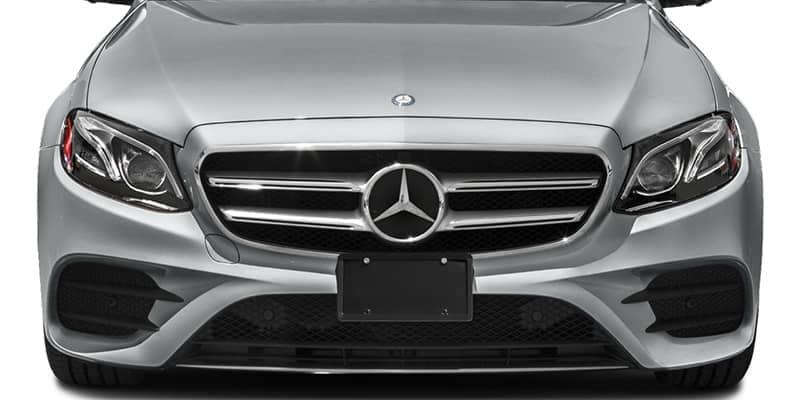 Mercedes-Benz E-Class Body Style