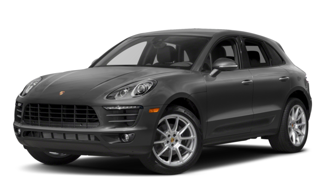 2018-porsche macan-grey-comparison