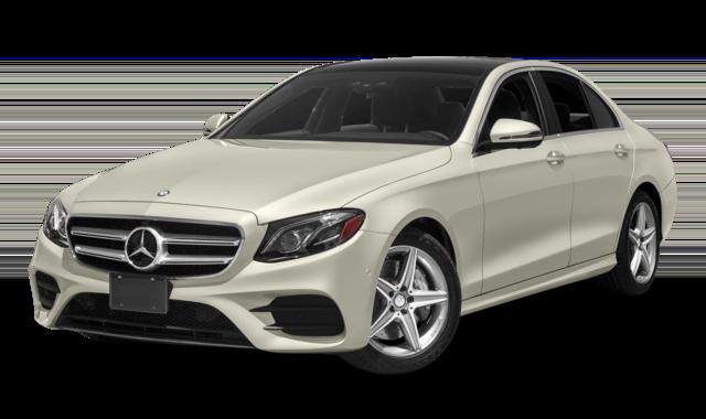 2018 mercedes-benz e-class white