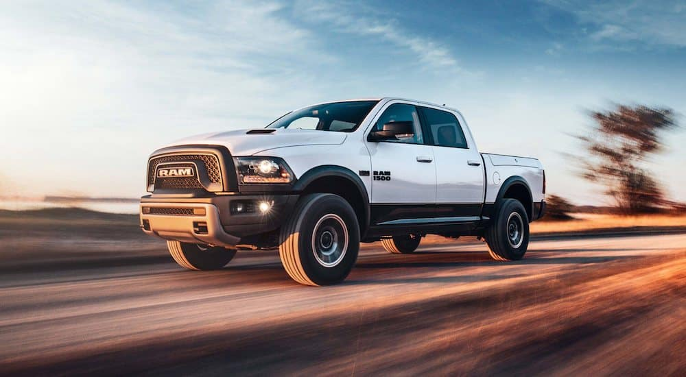 New Ram Truck >> The Best New Ram Trucks To Hit The Market In 2018 Frank