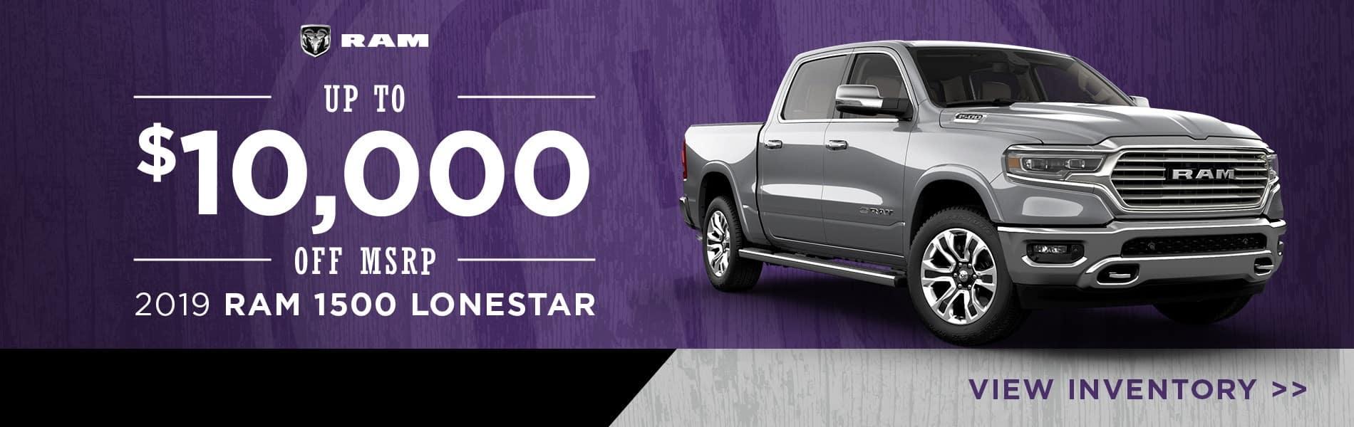 Frank Kent Chrysler Dodge Jeep Ram | Auto Dealer And Service Center, Ennis