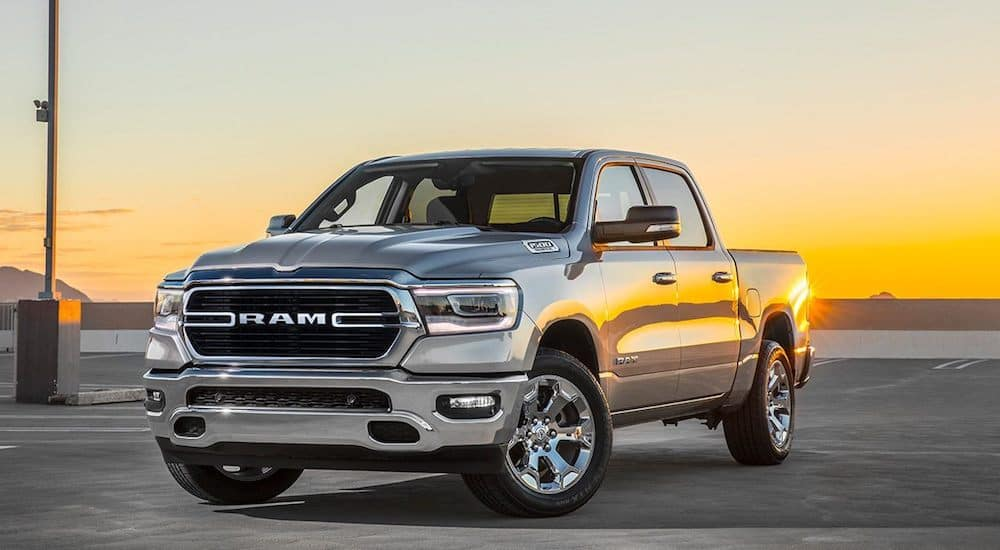 Dodge Ram Trucks >> Ram Trucks And Rural Roads No Better Pair Since Biscuits And Gravy