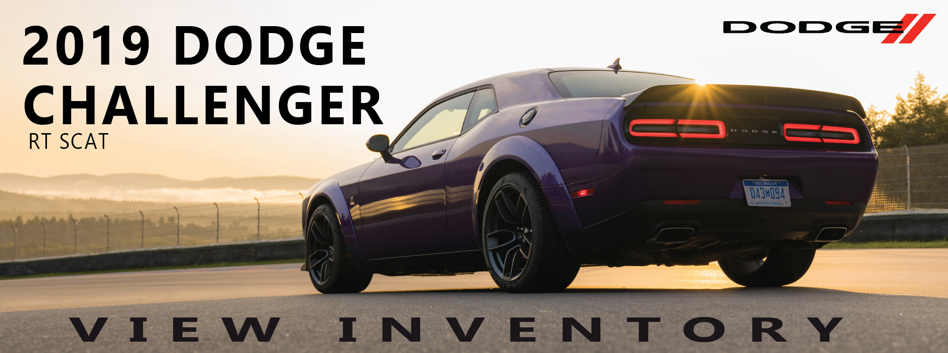 2019 Dodge Challenger Special in Ennis at Frank Kent CDJR