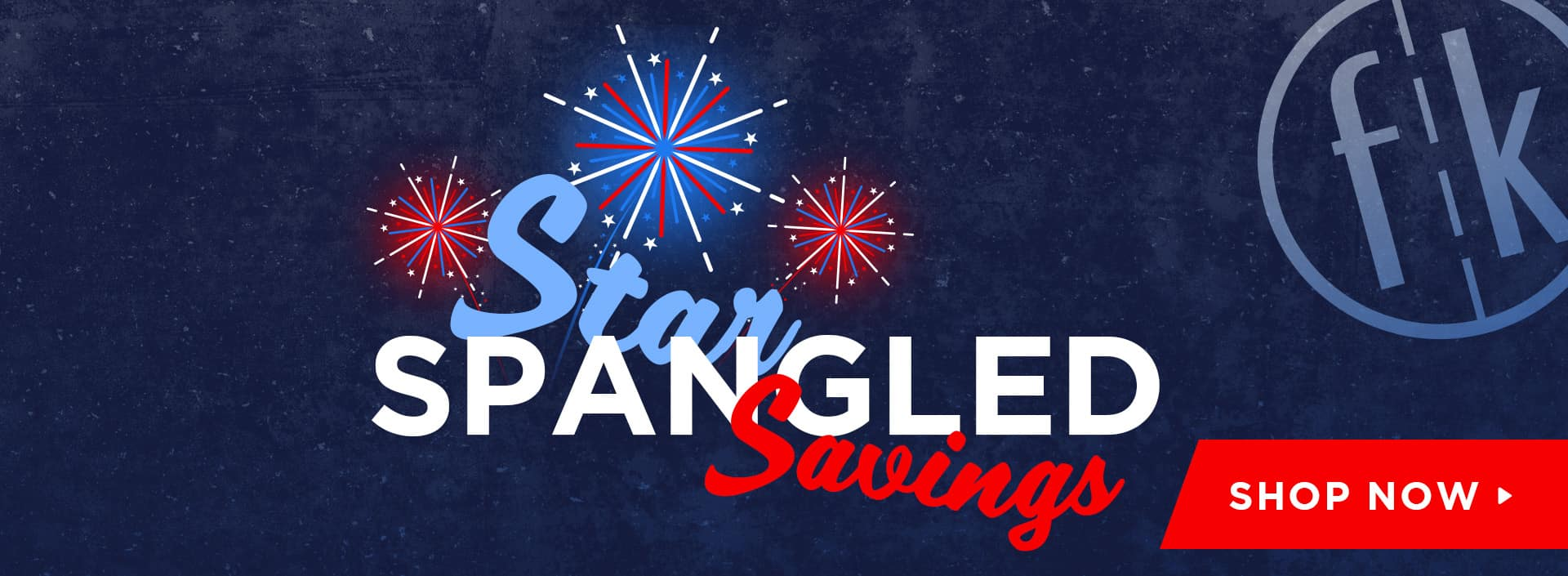 Star Spangled Savings