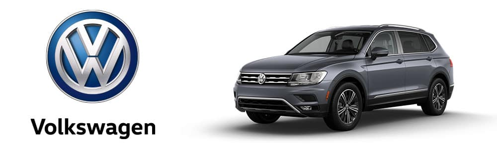 Volkswagen Tiguan for sale Lubbock TX
