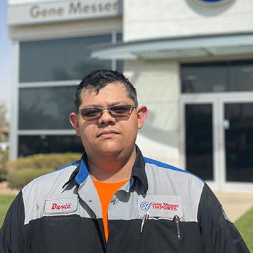 David Perez-Ortiz