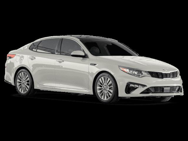 2019 Kia Optima Model News | Generation Kia
