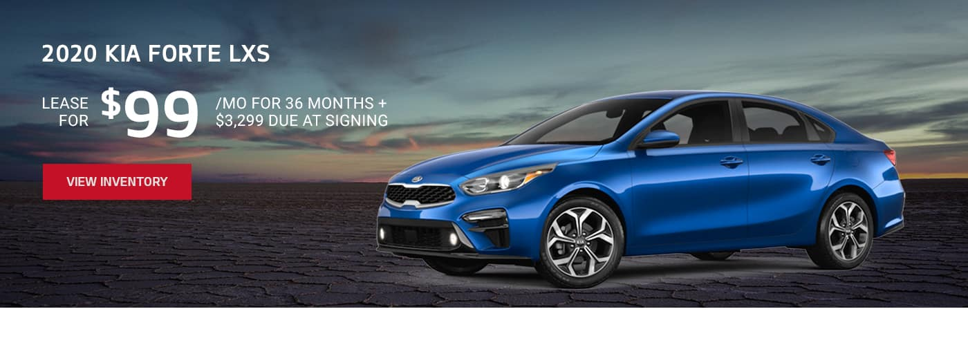 Forte Lease Offer