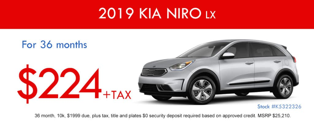 Kia Lease Specials >> Current Lease Specials Offers Glassman Automotive Group