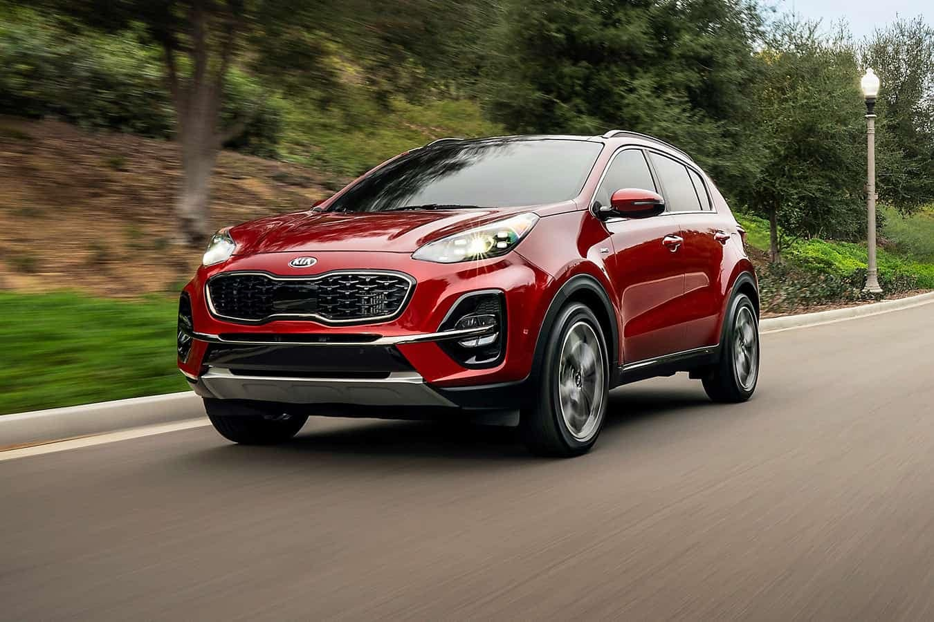 Kia President's Day Specials near Detroit MI