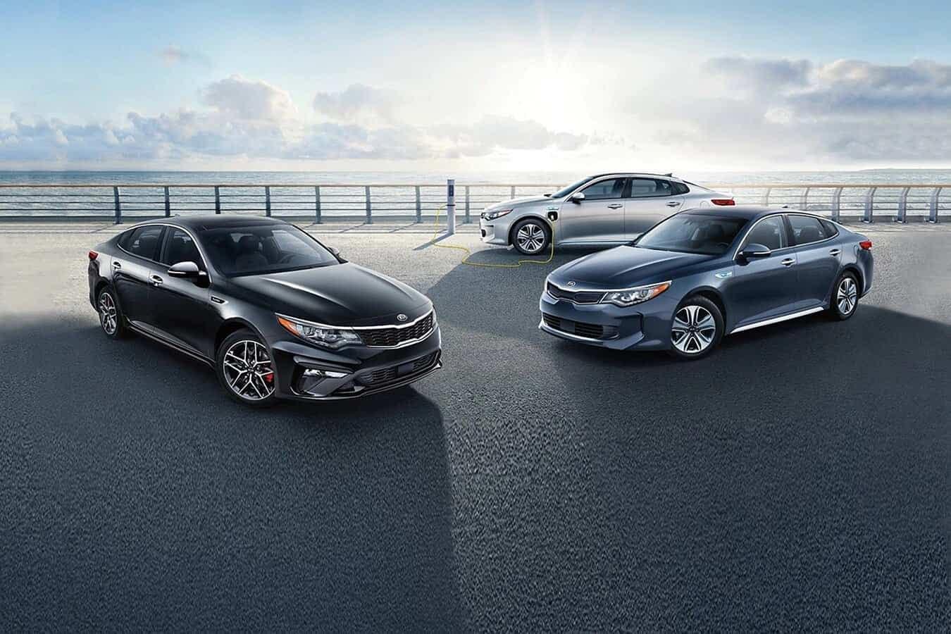Buy a New Kia Online From Detroit MI