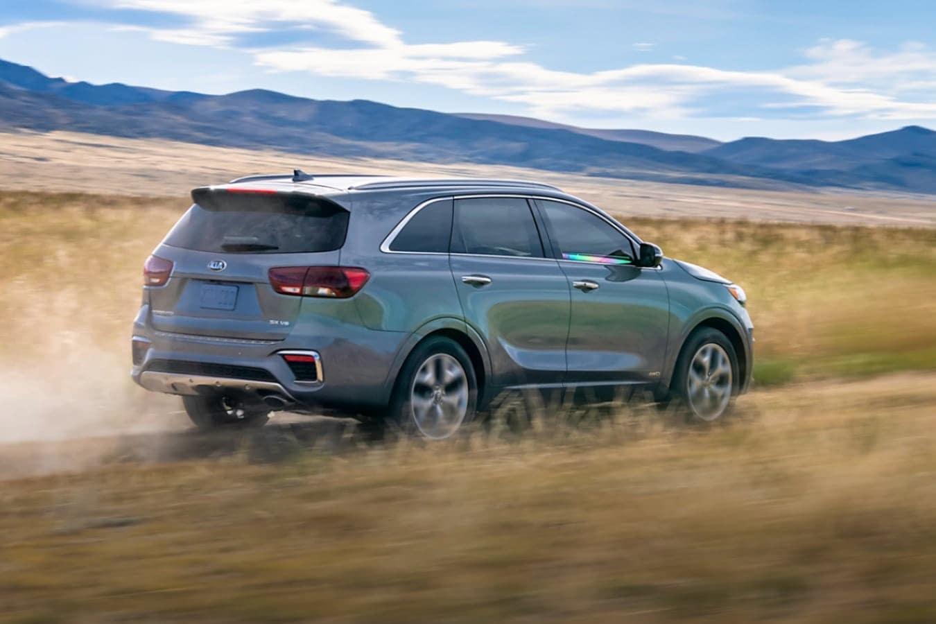 Buy a SUV Online 2020 Kia Sorento Near Clinton Township MI