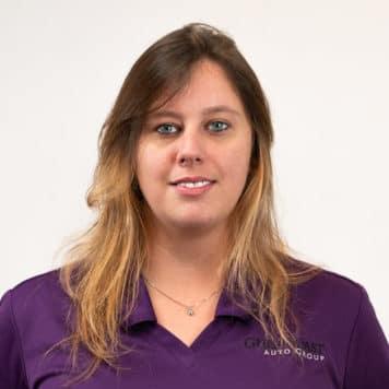 Melissa Eady