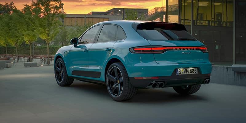 New Porsche Macan For Sale in Mobile, AL