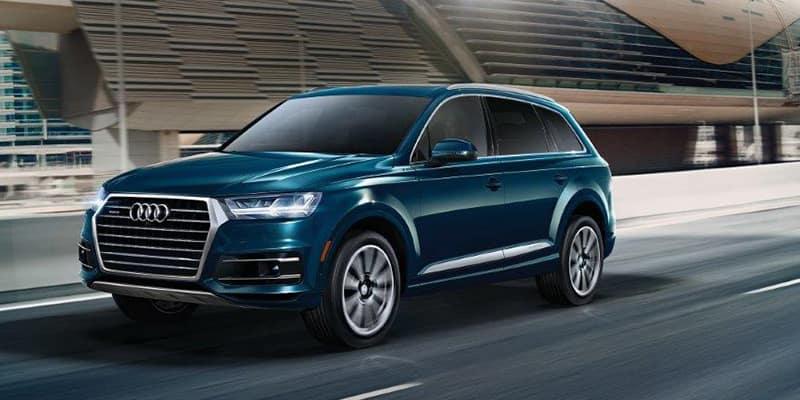 New Audi Q7 for Sale in Mobile AL