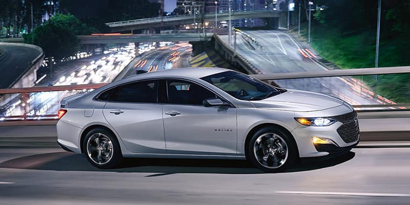 New Chevy Malibu For Sale in Mobile, AL