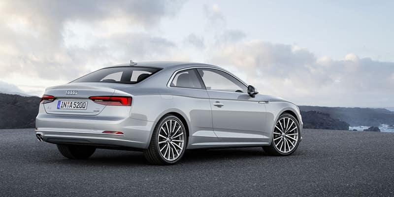 New Audi A5 for Sale in Mobile AL