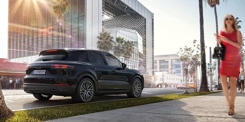 New Porsche Cayenne For Sale in Mobile, AL