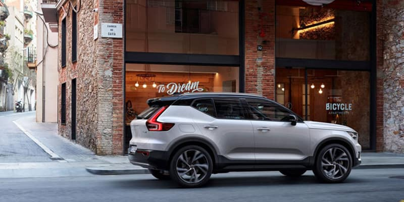 New Volvo XC40 For Sale in Mobile, AL
