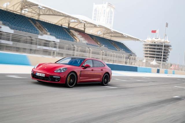 New Porsche Panamera For Sale in Mobile, AL